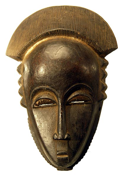 Baule-Mask-Ivory-Coast