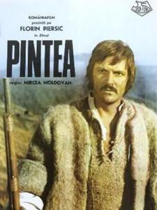 Pintea Viteazu, in interpretarea lui Florin Piersic
