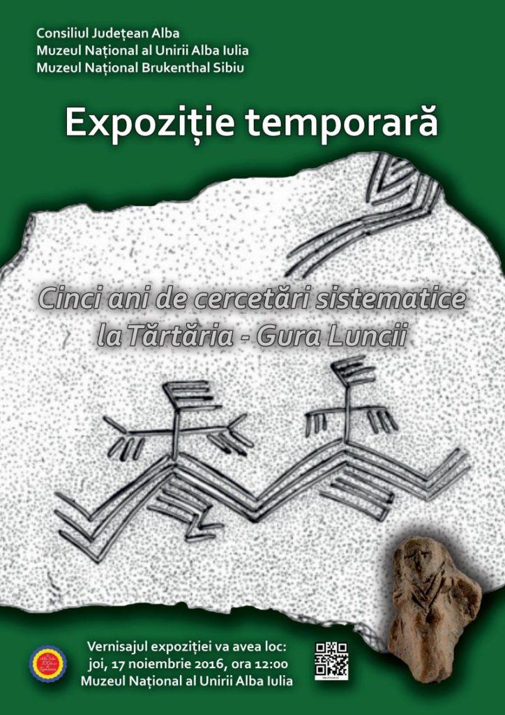 expozitie-artefacte-tartaria-muzeu-alba-iulia