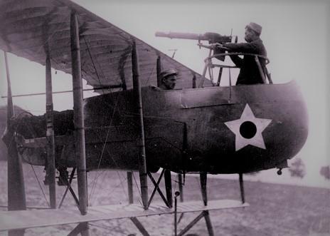 Avion Farman F40