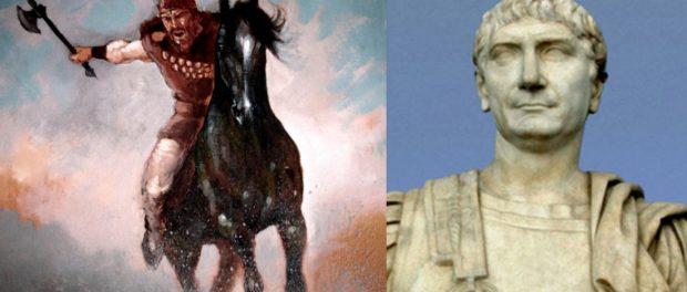 """Citatul Zilei – Cercetător SPANIOL: """"Strămoșii împăratului Traian proveneau din… DACIA"""". Citește mai mult:"""