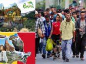 vin refugiatii in romania