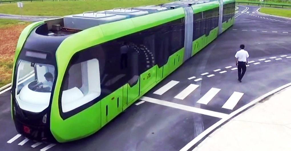 tren Zhuzhou