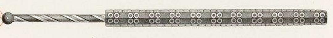 arma azteca
