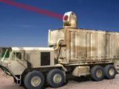 armă-laser