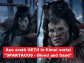 getii in spartacus